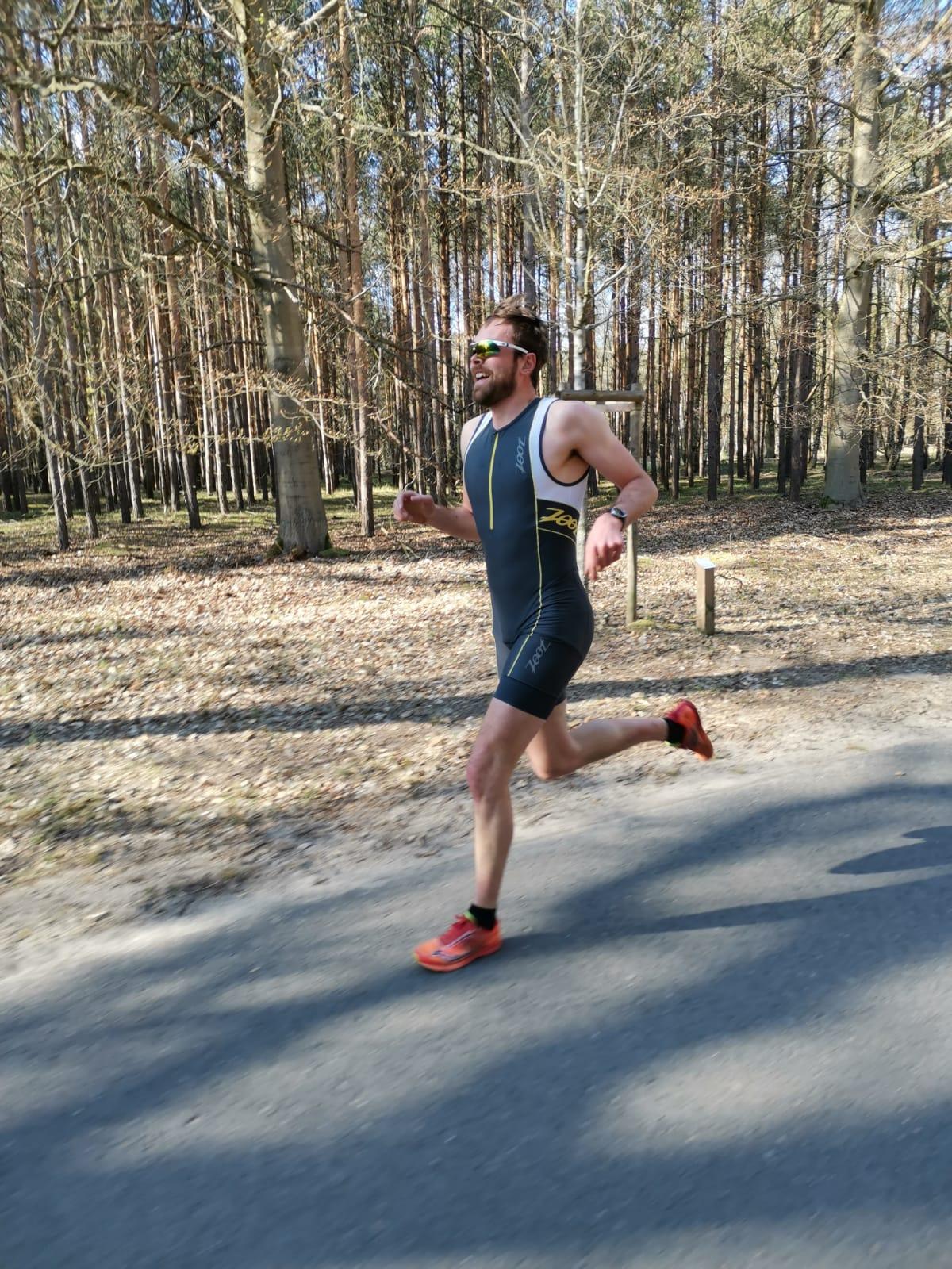 Oster – Solo Bike&Run