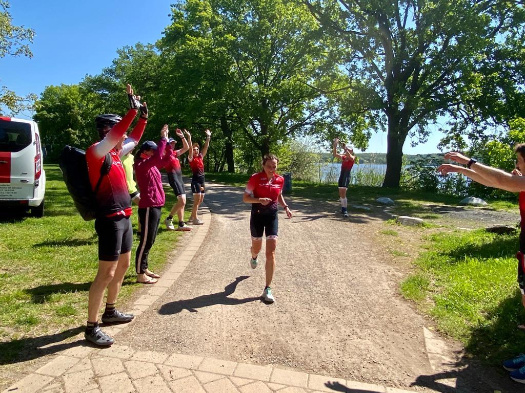 Mai-Triathlon